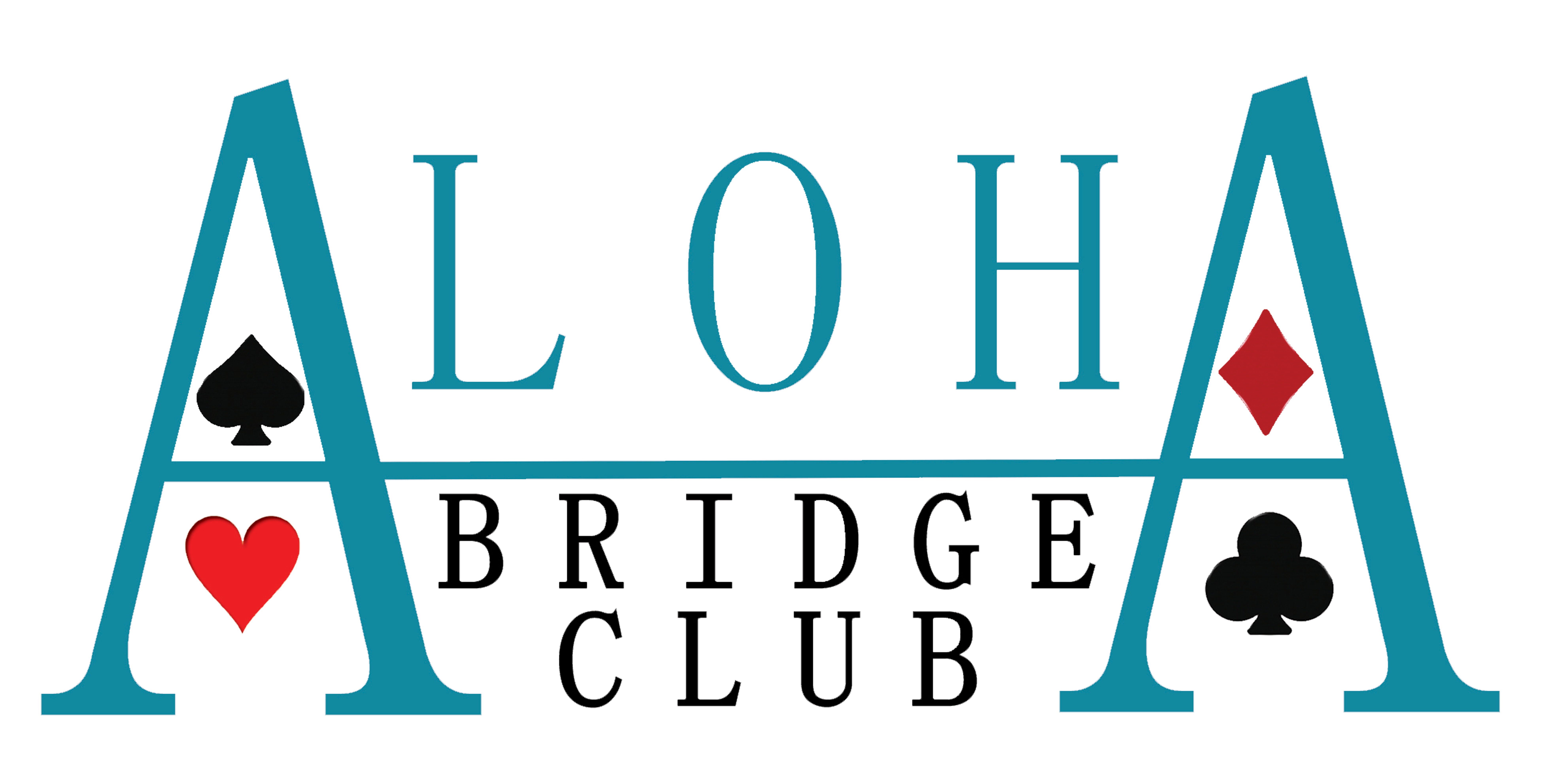 Aloha Bridge Club